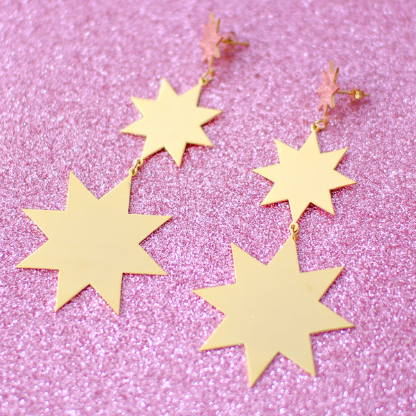 Estrella Earrings