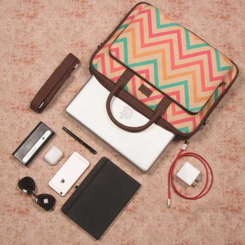Laptop Bag items
