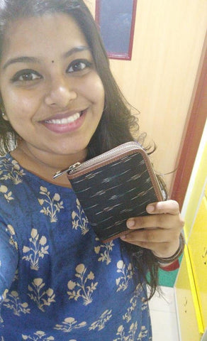 Reshma Zouk Wallet Owner