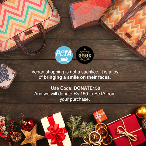 Zouk Donate a Discount