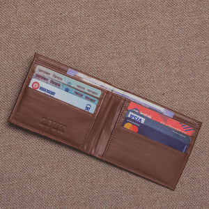Unisex Pocket Wallet - Bristel