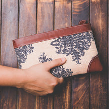 MughalMotif Multipurpose Pouch