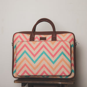 WavBeach Laptop Bag from Zouk