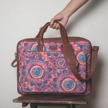 Load image into Gallery viewer, laptop bags for women - spacechakra
