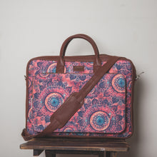 Load image into Gallery viewer, laptop bags for women - spacechakra - strap