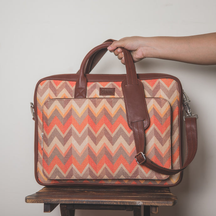 TidalWave Laptop Bag