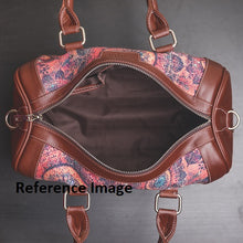 Load image into Gallery viewer, FloMotif Handbag