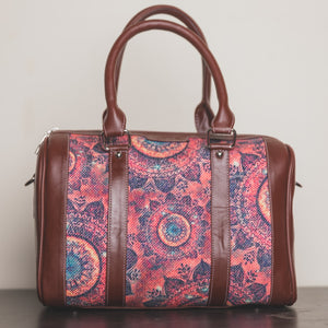 SpaceChakra Handbag