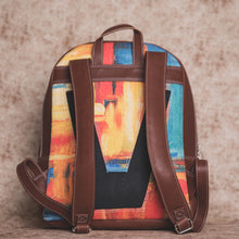 Load image into Gallery viewer, AbstractAmaze Backpack