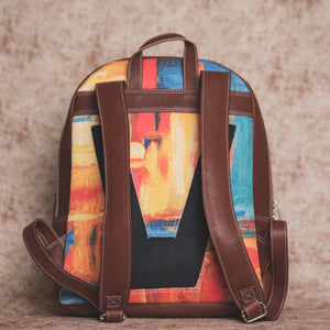 AbstractAmaze Backpack