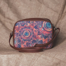 Load image into Gallery viewer, SpaceChakra Sling Bag