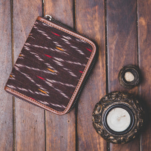 BroWave Women's Mini Wallet