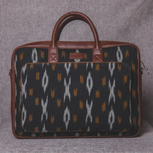 Load image into Gallery viewer, Ikat CliYel Laptop Bag
