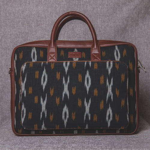 Ikat CliYel Laptop Bag