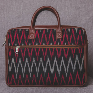 Ikat MaroWave Laptop Bag