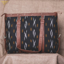 Load image into Gallery viewer, Ikat CliYel Women's Office Bag