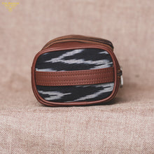 Load image into Gallery viewer, Travel Kit - Ikat Wave (Side)