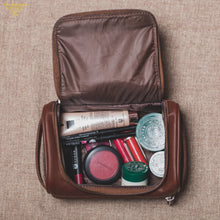 Load image into Gallery viewer, Travel Kit - Brown Metal(Side)