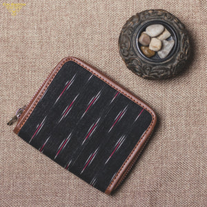 Zouk Women's Wallet - GreRed