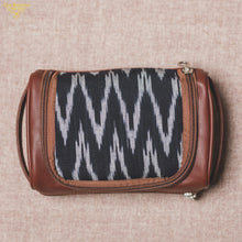 Load image into Gallery viewer, Travel Kit - Ikat Wave(Top)