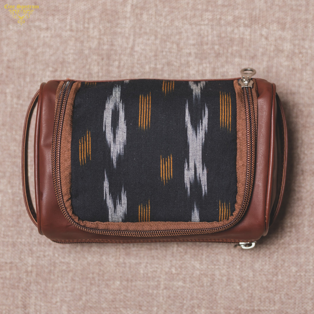Travel Kit - Ikat CliYel(Top)