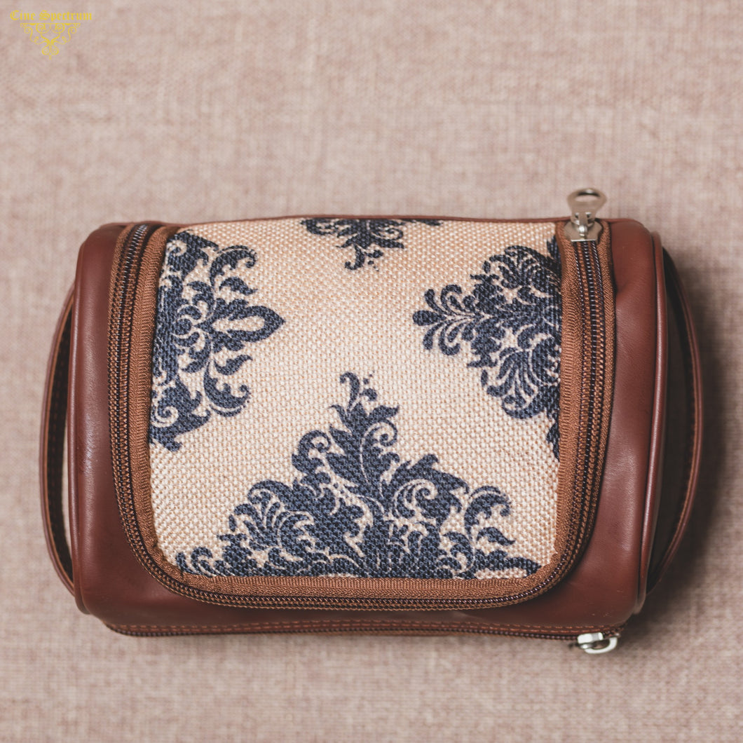 Travel Kit - Mughal Motif(Top)