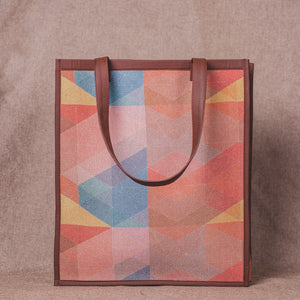 GeoOptics - Tote Bag