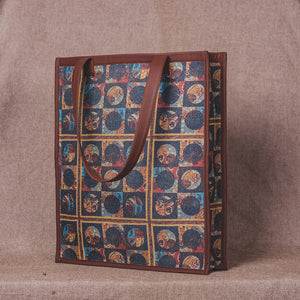 African Art - Tote Bag