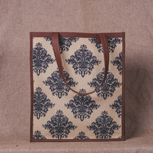 Load image into Gallery viewer, Mughal Motif - Tote Bag