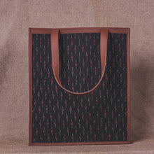 Load image into Gallery viewer, Ikat GreRed - Tote Bag