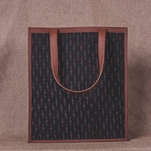 Ikat GreRed - Tote Bag