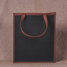 Load image into Gallery viewer, Jet Black - Tote Bag