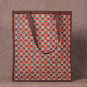 Geometric Crystal - Tote Bag