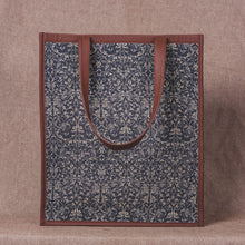 Load image into Gallery viewer, Lattice Lace - Tote Bag