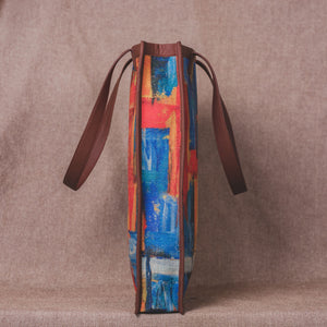 Abstract Amaze - Tote Bag
