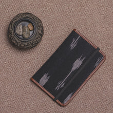 Load image into Gallery viewer, Passport Holder - Ikat Arrow