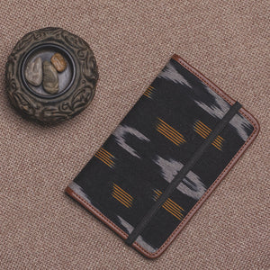 Passport Holder - Ikat CliYel