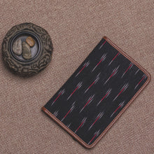 Load image into Gallery viewer, Passport Holder - Ikat GreRed