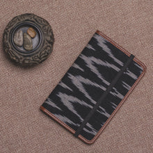 Load image into Gallery viewer, Passport Holder - Ikat Wave