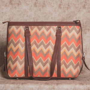 Tidal Wave Women's Office Bag