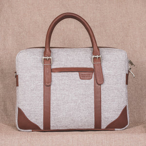 Messenger - Sea Shell Laptop Bag