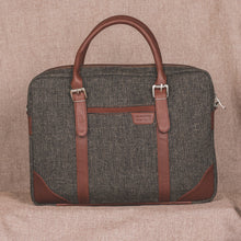 Load image into Gallery viewer, Messenger - Bristel Laptop Bag
