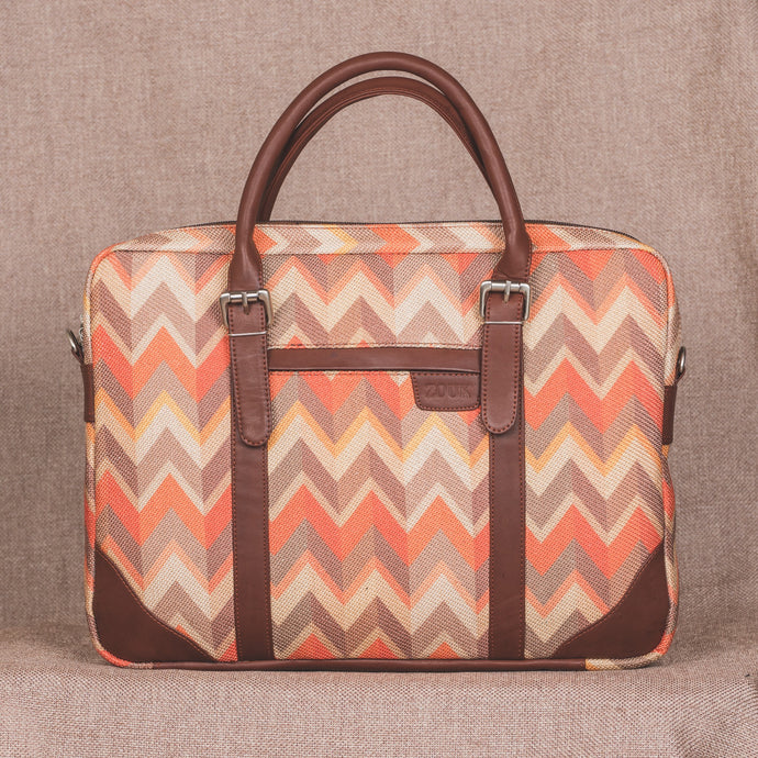 Messenger - Tidal Wave Laptop Bag