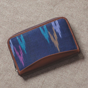 Blue Wallets for Women