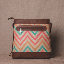 Load image into Gallery viewer, WavBeach Bucket Sling Bag
