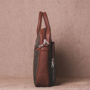 Bristel Laptop Bag - Side