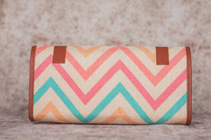 WavBeach Travel Pouch