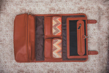 Tidal Wave Travel Pouch