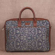 Load image into Gallery viewer, Lattice Lace Laptop Bag