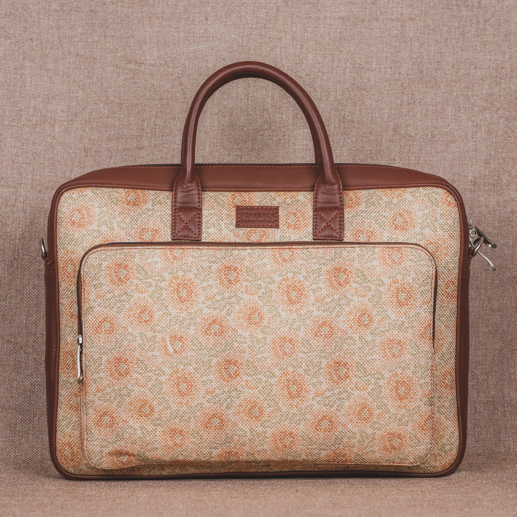 Daisybush Laptop Bag